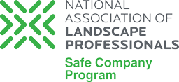 nalp safe company logo and link